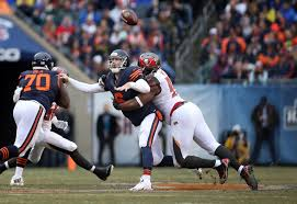 Chicago Bears 2015 Position Preview Qb