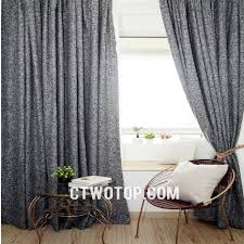 Black living room curtains Decorating Ctwotopcom Black Cool Modern Contemporary Living Room Cheap Linen Curtains