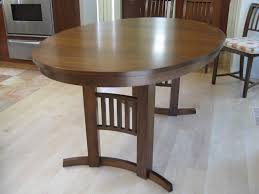 oval dining table pedestal base. Oval Laminated Oak Wood Dining Table With Two Curved Pedestal Base. ➥; Outdoor S