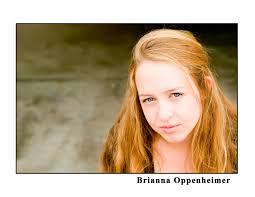 left hip productions brianna oppenheimer festival bio brianna oppenheimer was born in pasedena ca she attended new orleans center for creative arts coronado school of the arts and studies richard