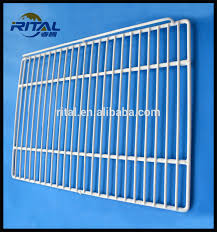 Plastic Coated Wire Racks Powder Coatedplastic Coated Wire Shelf For Refrigerators Use Buy 21