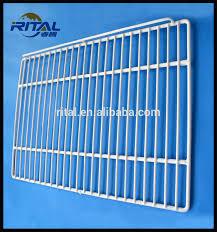 Plastic Coated Wire Racks Powder Coatedplastic Coated Wire Shelf For Refrigerators Use Buy 21