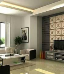 Small Picture Plaster of Paris Wall Punning False Ceiling Contractors in