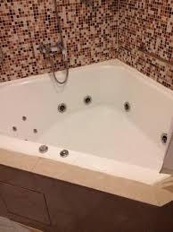 novotel singapore clarke quay jacuzzi bath tub
