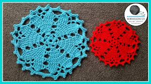 Red Heart Free Patterns Interesting Learn To Crochet With Clare From Bobwilson48 Learn Howto Crochet