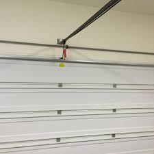 Replace A Broken Garage Door Spring Ideas : Simple Repair Broken ...