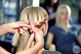 learn hairstyling as a certified makeup artist