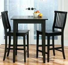 small pub table set small kitchen tables and chairs for regarding kitchen bistro table and chairs