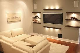 tv room lighting ideas. Small Tv Room Ideas With Good Lighting Design Decolover H