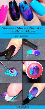 12 Ideas How To Do Nail Designs | NailDesignsJournal.com