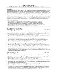 Sample Financial Advisor Resume Skill Resume Financial Planner Resume Sample Free Financial Ideas 15