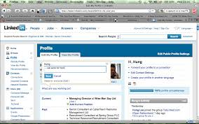 Resume Linkedin Attach Resume linked in resume upload the complete guide to  linkedin for cv create