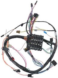 firebird parts fb99356 1969 firebird underdash wiring harness 1969 firebird underdash wiring harness click to enlarge