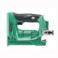hitachi 18v. hitachi 18v stapler (tool only) n18dsl(h4) 18v