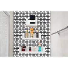 Kit 6 faixas decorativas para cozinha love coffee inove papis de parede r 6990 r 9590 12x r 582 sem juros. Adesivo Faixa Decorativa Pastilha Mosaico Vinil Auto Adesivo Cozinha Banheiro Papel De Parede Shopee Brasil