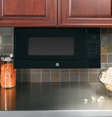 Ge Under Cabinet Microwave Pem31dfbb Ge Profile 11 Cu Ft Microwave Oven Countertop Or