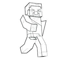 Free Printable Minecraft Coloring Pages Coloring Free Coloring Pages