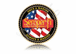 Once A Marine Always A Marine Marine Corps Once A Marine Always A Marine Marine Corps