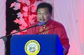Ex-Speaker Alvarez has COVID-19, says daughter | ABS-CBN News