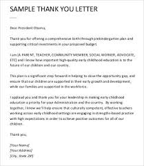 thank you letter appreciation teacher thank you letter 8 free sample example format free