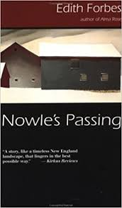 Nowle's Passing (Forbes, Edith): Forbes, Edith: 9781878067999 ...