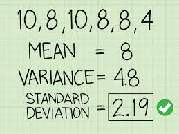 How to Calculate Standard Deviation: 12 Steps (with Pictures)