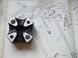 jaguar xk io jaguar xk120 xk140 xk150 mk2 v8 steering coupling joint