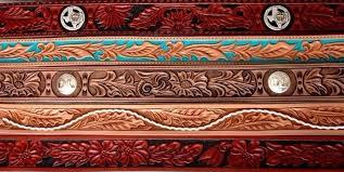 Leather Belt Patterns