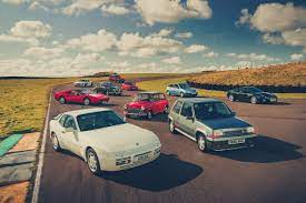 That's why we created insurance policies for car lovers like us — people who want the freedom to take the road less travelled in a fun car that isn't driven every day. Valuation Tool Hagerty Uk