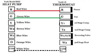 thermostat wiring question hvac diy room home home thermostat wiring hvac thermostat wiring