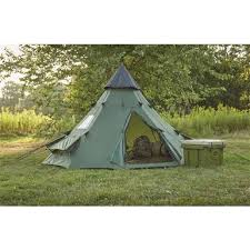 guide gear tee tent
