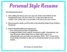 Resume Writing Service Personal Style Resume Resume Editing Cv Curriculum Vitae Job Copywriter Professional Resume Career