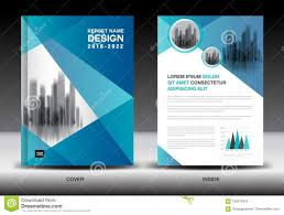 Advertisement Brochure Annual Report Cover Design Brochure Flyer Template Business 21