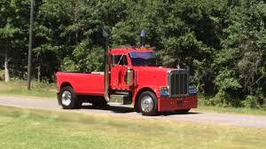 379 peterbilt pickup - YouTube