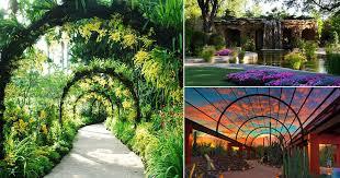 19 best botanical gardens in the world