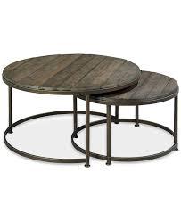extraordinary round coffee table canada ideas design coffee table round also round coffee table pottery barn