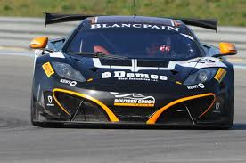 Racecarsdirect.com - McLaren MP4-12C GT3