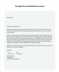 Student Recommendation Letter Sample 15 Student Recommendation Letter Salary Slip