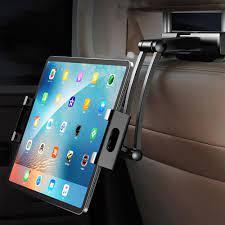 Giá đỡ điện thoại, iPad, Máy tính bảng ghế sau xe hơi Xoay 360, giá tốt  nhất 349,000đ! Mua nhanh tay!