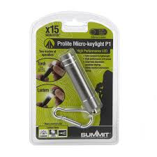 keyring torch mini led torches travel gadgets torch in packaging