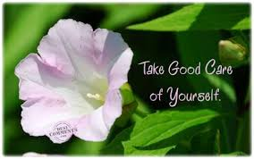 Take Good Care Of Yourself Quotes Best Of Take Good Care Of Yourself DesiComments