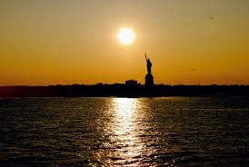 Harbor Lights Sunset Cruise Nyc The Harbor Lights Cruise At Sunset Night Sightseeing In New