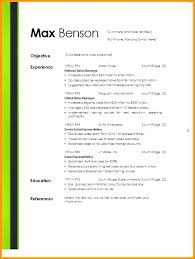Free Resume Template For Word Custom Resume Templates Word Doc Template Download Free Cv Document For