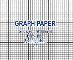 Graph Paper Printable 3 Mm Grid Cross Stitch By Evascreation