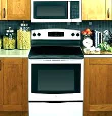 above oven microwave. Stove Microwave Combo Lovely Over The Oven Microwaves Superb Best Gas Range Above