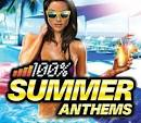 100% Summer Anthems