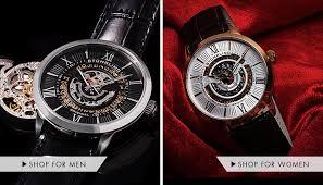 amazon in stührling original watches invicta watches