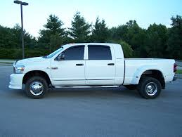 dodge ram visor luxury 2007 dodge mega cab dually with about 44800 miles on it this