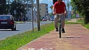 Olomouc postaví nové cyklostezky, chystá pruhy v Komenského i Hejčíně -  Olomoucký deník