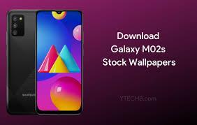 Download Samsung Galaxy M02s Stock ...